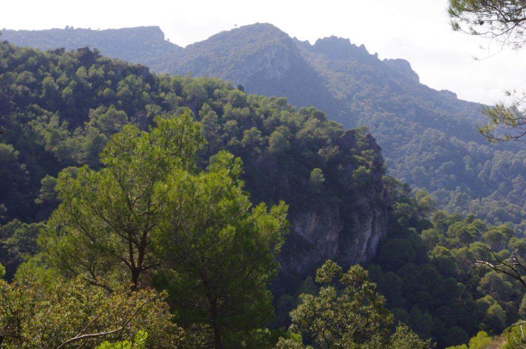 Excursions a la vall de Cardó