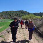 Senderisme, el plaer de caminar