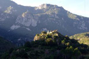 castell de carles